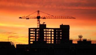 Более 80 млн кв.м жилья построят в РФ в 2017 году