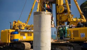 Бурить основания под опоры Благовещенского моста будут в начале 2017 года