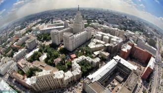 Эксперты оценили потенциал градостроительного развития городов РФ