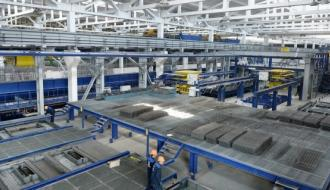 ЛСР продаёт свой завод по производству панелей в Москве