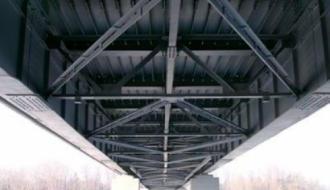 Металлоконструкции для Керченского моста изготовят в Крыму