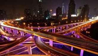 Москва объявила конкурсы на строительство многоуровневых развязок
