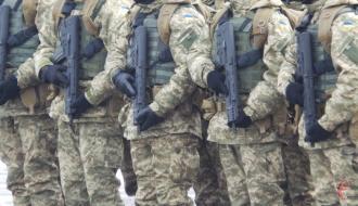 На Хмельнитчине статус участника боевых действий получили почти 5700 военнослужащих