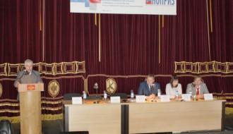 На Урале обсудили, как идет реформа СРО на практике, а не в теории