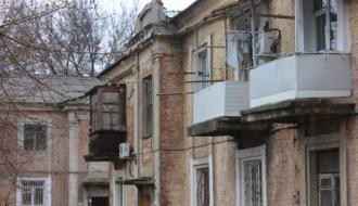 На расселение аварийного жилья до 2024 года выделят 433 млрд рублей