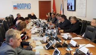 На заседании комитета НОПРИЗ по архитектуре искали решение дилеммы