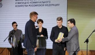 Названы победители первой Российской молодежной архитектурной биеннале