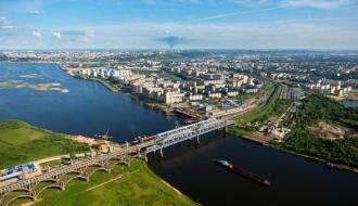 Нижегородская область за год планирует отремонтировать три моста