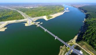 Новый мост через Обь в ХМАО оценивается в 40 млрд руб