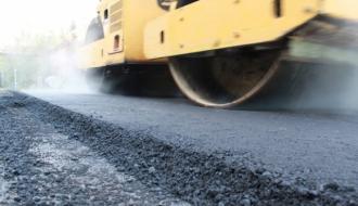 Почти 70 дорог Нижнего Новгорода отремонтируют в 2017 году