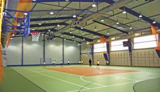 Правительство распределило субсидии на строительство спортивных объектов