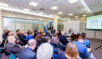 Соответствие зданий требованиям энергоэффективности обсудят на секции конгресса