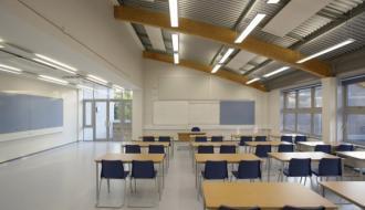Светодиоды теперь разрешены для использования в школах