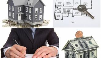 В 2016 году ипотечных кредитов выдали на 30% больше