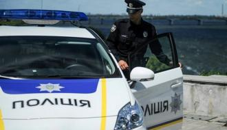 В Хмельницком ночью задержали пьяного водителя такси