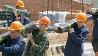 В Иркутске студентам предложили участвовать в строительстве соцобъектов