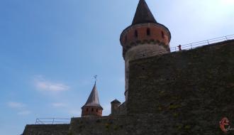 В Каменце-Подольском подорожает вход в музеи Старого города
