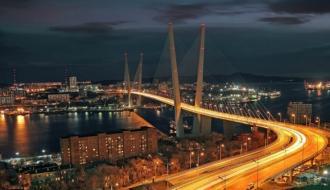 Японцы представят концепцию развития Владивостока