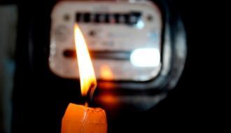 Завтра на трех улицах Хмельницкого не будет света