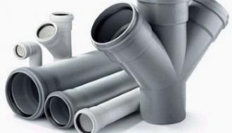 Выбор пластиковых труб для канализации