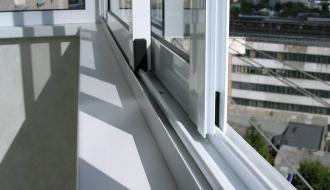 Почему алюминиевый оконный профиль пользуется спросом