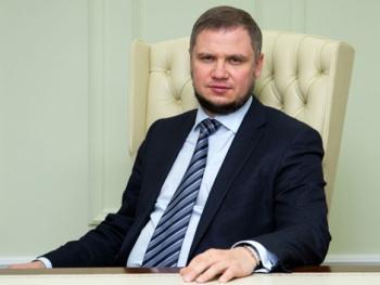 Александр Ручьев возглавил Нацобъединение производителей стройматериалов