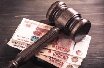 Более 550 млн рублей штрафов выписали московским строителям