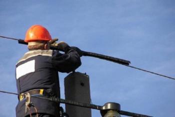 Более двух десятков улиц Хмельницкого 17 февраля будут без электричества