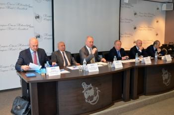 СРО Сибири обсудили планы на 2017 год