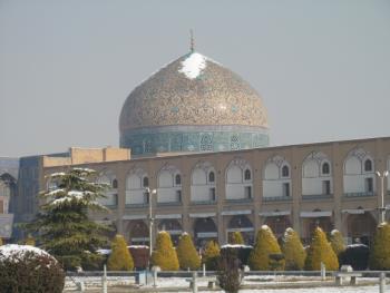 В Иране будут построены три новых города