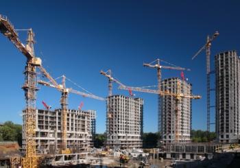 В Калининграде перевыполнили план по строительству жилья