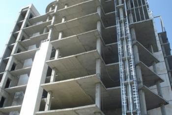 В МО за 6 лет выросла доля монолитного домостроения