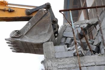В Москве снесено 98% домов первого периода индустриального домостроения