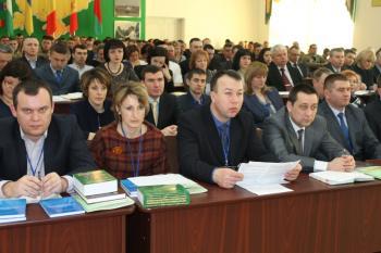 В конференции в пограничной академии приняли участие более 40 учебных заведений и учреждений