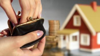 Выдача ипотеки в РФ в феврале снизилась на 22%