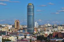 Утвержден СП по эксплуатации высотных зданий