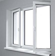 Пластиковые окна с климат-контролем Алиас-Днепр.