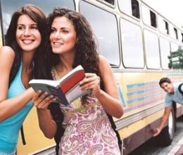 Вас приветствует лучшая туристическая компания Бердянска